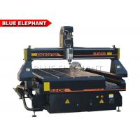 Buy cheap Xy Router Table 4 Axis CNC Router Machine With Rotary Device 1480 × 3050mm from wholesalers
