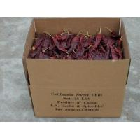 Buy cheap Sweet Paprika (JNFT-075) from wholesalers