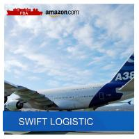 Buy cheap SWIFT  LOGISTIC Iinternational Freight Services With Your Different Suppliers product