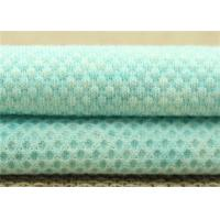 Buy cheap Breathable Ponte De Roma Material75 Polyester 19 Rayon 6 Spandex TR Fabric product