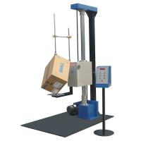 Buy cheap RS-315 / 320 / 330 Package Box Drop Testing Equipment With Digital Displayer for Manufacturer product