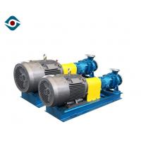 Buy cheap High Efficiency Chemical Resistant Pump Anti Wear Sulfuric Acid Centrifugal Pump from wholesalers