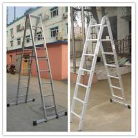 Buy cheap Aluminium Telescopic and extension ladder&household ladder, product