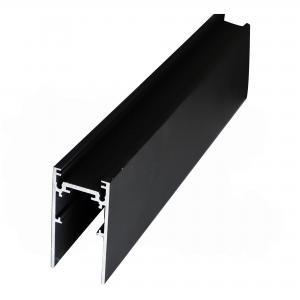 Buy cheap Custom Aluminum Frame Profile Powder Coating For Doors And Windows product