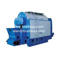 Assembled Coal Fired Steam Boiler for Industrial Use(Szl15/20) Manufactures