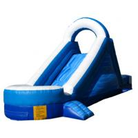 inflatable pool slide,inflatable water slide