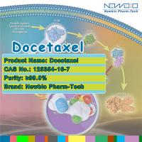 High Quality Docetaxel with Good Price (CAS: 114977-28-5)