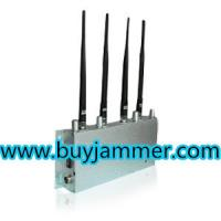Buy cheap 2017 New product Cell Phone Jammer + GSM + CDMA + DCS + 3G product