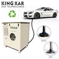 Buy cheap Car carbon cleaning mobile car wash equipment factory price product