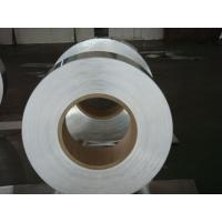 Buy cheap A1200-H24 Thickness 0.1-0.2mm Aluminum Alloy Foil with Different ID  for Cable product