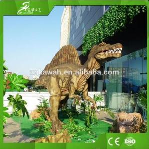 Buy cheap Realistic Animatronic Jurassic Dinosaur Maker_kawahdino.com product