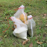 Buy cheap White Fruit Tree Covers For Vegetables Tomatoes , Aubergines , Grapes , Apples product