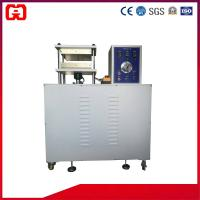 Experimental Tablet Press Test Machine, With Tablet size 3-20mm for sale