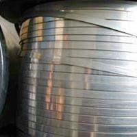 Buy cheap Industrial Ss Flat Wire Flat Type High Tensile Strength Binding Wire product