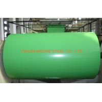 Buy cheap Color Coated Prepainted Galvanized Steel Coil For Architecture, Household product