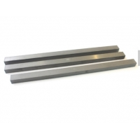 Buy cheap High Hardness YG8X YG11X Tungsten Carbide Strip from wholesalers
