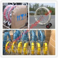 Buy cheap quotation Duct rod,China Great Wall electrical equipment co., LTD duct rodder product