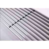 Buy cheap Silver White , Polished Alumnum, Door And Window Profiles , Highlight product