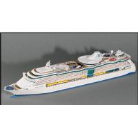 Beautiful Decoration Royal Caribbean Cruise Ship Models Jewel Of The Seas For Museum