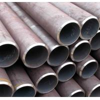 Buy quality Welded Steel Round API 5L Line Pipe Vanish Paint for petroleum at wholesale prices