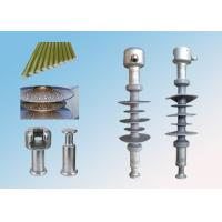 Buy cheap Transmission Line 15kV Composite Polymer Insulator Outdoor Use product