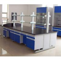 Buy cheap Chemistry Modular Science Lab Tables , Firm Structure Chemistry Lab Tables product