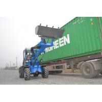 Buy cheap Best Price for Telescopic Wheel Loader from wholesalers