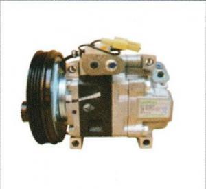 Buy cheap ALA20501 Mazda AC COMPRESSOR Mazda 1,6-323 AC COMPRESSOR PANASONIC AC COMPRESSOR H12A0AA4DL, H12A0AH4EL AC Compressor product