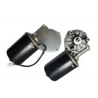 Buy quality DC 12V Worm Gear Electric Sliding Gate Motor 50W for 250kgs Heavy Gates at wholesale prices
