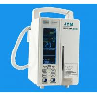 Buy quality infusion pump for controling the infusion speed and make sure the accuracy of infusion speed. at wholesale prices