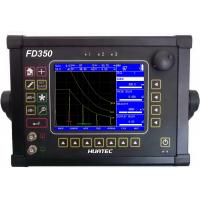 Buy cheap FD350 Ultrasonic Flaw Detector Big Display with Color TFT LCD 640 X 480 pixels product