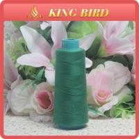 Buy quality Dyed Pattern Hand Quilting Thread / Polyester SewingThread 40S/2 at wholesale prices