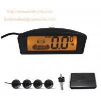 Buy cheap Factory wholesale car parking sensors with LCD display for car product