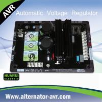 Buy cheap Leroy Somer R450 AVR Automatic Voltage Regulator for Brushless Generator product