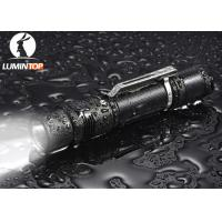 Buy cheap USB Rechargeable Everyday Carry Flashlight 15 Days Run Lumintop EDC25 product