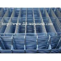 Buy cheap Electro Galvanized Welded Wire Mesh Roll product