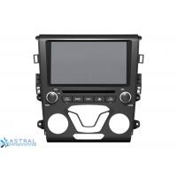 Buy cheap Car Stereo Ford DVD Navigation System Digital TFT touchscreen with RDS Radio from wholesalers