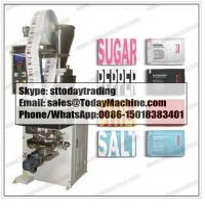 Buy cheap Vertical Automatic Sachet bag Sugar/Salt Packing Machine product