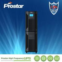 Buy cheap Prostar High Frequency Online UPS 6KVA With 192V 7AH/12V*20 Batteries product
