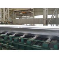 Buy cheap 6101 High Strength Aluminum Alloy Sheet For Electric Automobile product