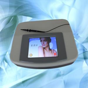 Vasuclar Laser Spider Veins Removal Machine 30mhz For Beauty Salon
