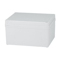 Buy cheap Electrical IP67 170x140x95mm Waterproof Plastic Junction Box product