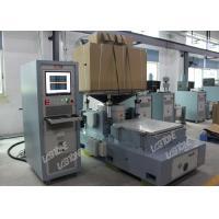 China 30KN Lab Test Equipment Dynamic Vibration Tester Machine For Big Carton Shake Testing for sale