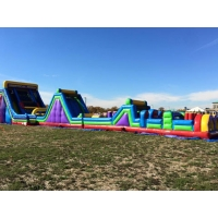 Buy cheap Beaset inflatable obstacle football training inflatable obstacle inflatable obstacle martial arts product