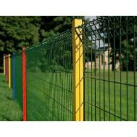 Buy cheap Angle Bent Type Welded Mesh product