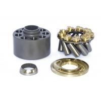 Buy cheap Excavator Hydraulic Piston Pump Parts Of Center Pin / Cylinder Block , A3H145 product