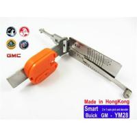 Buy cheap ALK YM28 smart 2 In 1 locksmith Buick GM Auto Pick and Decoder product