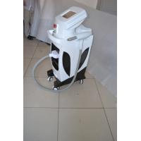 Buy cheap Long Pulse ND Yag Laser Hair Removal Machine 8.4 true color touch screen product