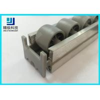 Buy cheap Roller Track Cap Placon Cap Roller Track End Cap For Pipe Rack System AL-50 product