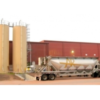 Buy cheap 40GP Bulk Truck Unloading System from wholesalers